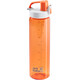 Jack Wolfskin Tritan Bottle 700ml orange crush